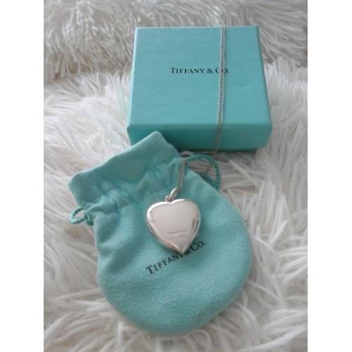 45bbf2cfaa031 Pendentif Tiffany   co pas cher - L achat-vente garanti - Rakuten