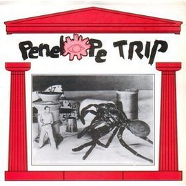 Galaxina Ep - Penelope Trip