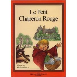 Le Petit Chaperon Rouge de graham percy
