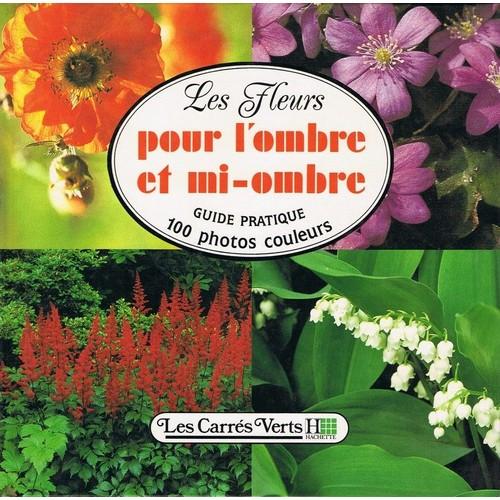 Les Carrés Verts , N° 6 , Les Fleurs Pour L\u0027ombre Et Mi,Ombre de Pereire,