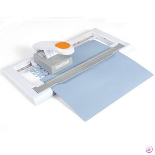 Perforatrice scrapbooking