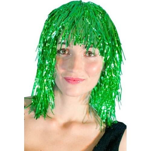 perruque femme verte pas cher ou d'occasion