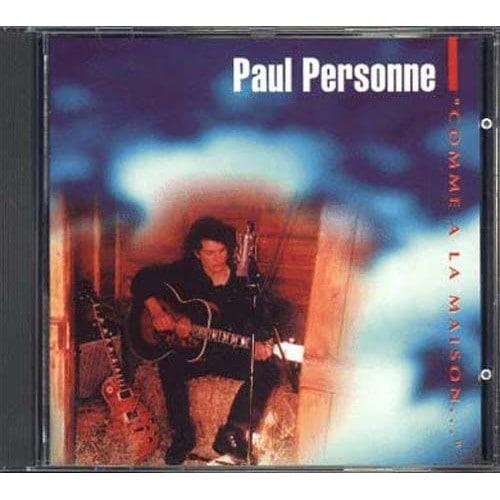 Comme la maison paul personne cd album priceminister rakuten - Regarder 7 a la maison gratuitement ...