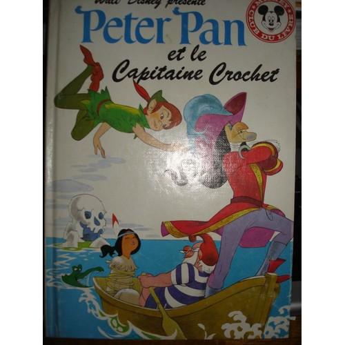 Peter pan et le capitaine crochet peter pan et le - Peter pan et capitaine crochet ...