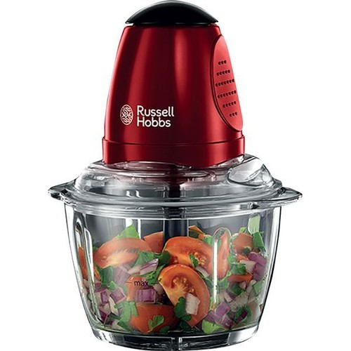 Petit �lectrom�nager Russell Hobbs
