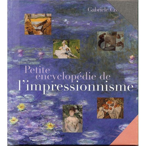 """<a href=""""/node/25506"""">Petite encyclopédie de l'impressionnisme</a>"""
