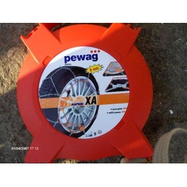 Pewag - Chaines Neige 9mm