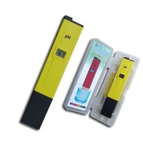 Ph metre digital testeur aquarium piscine pas cher for Ph metre piscine