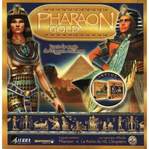 Pharaons Gold