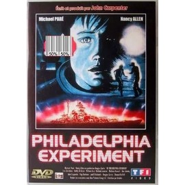 Philadelphia Experiment de Stewart Raffill
