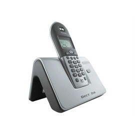 philips dect 215 t l phone sans fil pas cher. Black Bedroom Furniture Sets. Home Design Ideas