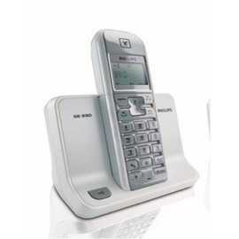 philips se 330 t l phone fixe sans fil num rique dect. Black Bedroom Furniture Sets. Home Design Ideas