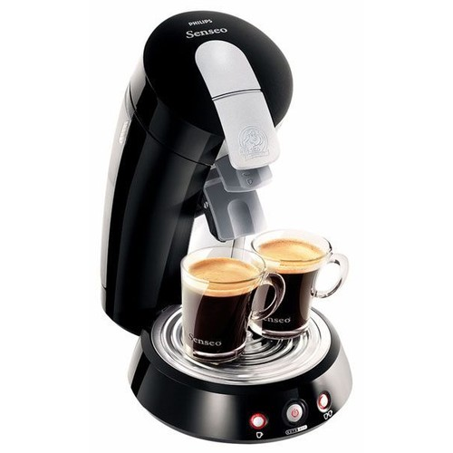 philips senseo hd7824 machine espresso pas cher priceminister rakuten. Black Bedroom Furniture Sets. Home Design Ideas
