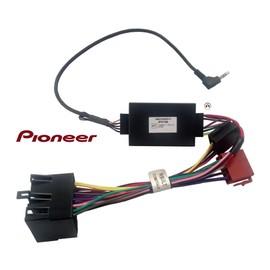 Petite annonce Pioneer Ca-R-Pi.182 - Interface Commande Au Volant Pour Renault 00-04 - 13000 MARSEILLE