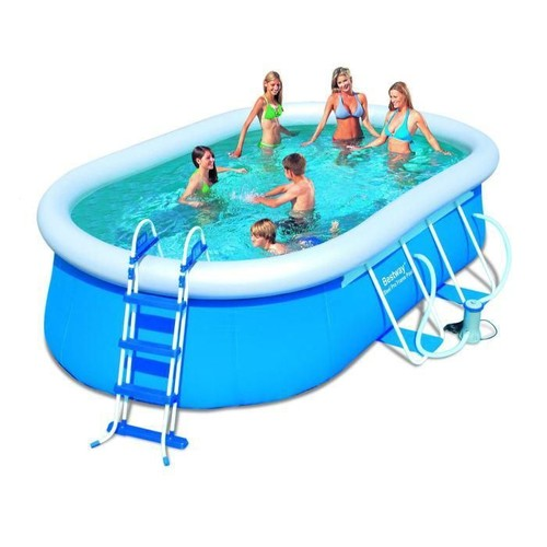 Piscine autoport e occasion for Piscine zodiac occasion