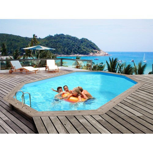 piscine bois achat et vente neuf d 39 occasion sur priceminister. Black Bedroom Furniture Sets. Home Design Ideas