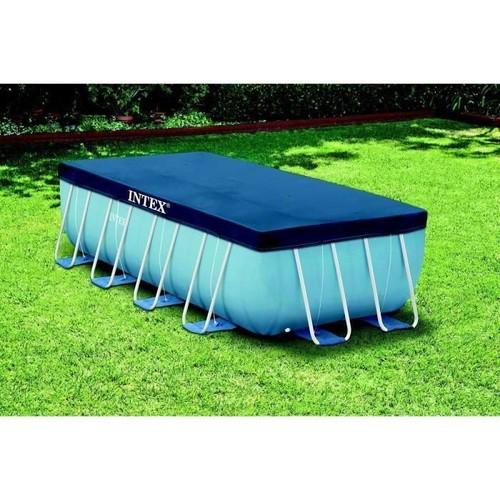 Piscine rectangulaire achat et vente neuf d 39 occasion for Bache piscine occasion