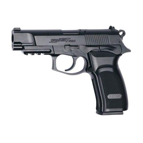 pistolet billes
