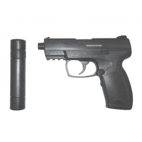 pistolet billes metal