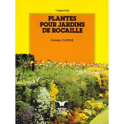 plantes jardins rocaille pas cher ou d\'occasion sur Rakuten