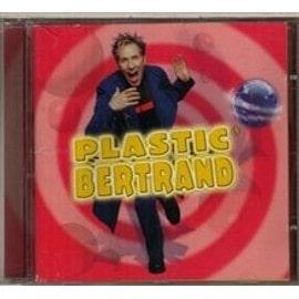 le meilleur de plastic bertrand bertrand plastic cd album rakuten. Black Bedroom Furniture Sets. Home Design Ideas