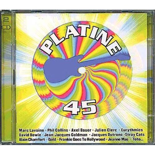 platine cd sony