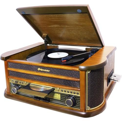 acheter platine vinyle vintage pas cher ou d 39 occasion sur priceminister. Black Bedroom Furniture Sets. Home Design Ideas