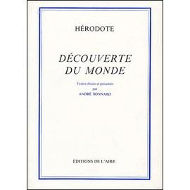 D�couverte Du Monde de andr� bonnard