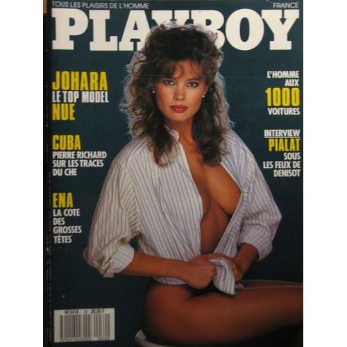 Playboy modèles photos nues