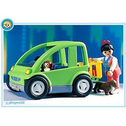 playmobil 3069 voiture de ville achat et vente priceminister rakuten. Black Bedroom Furniture Sets. Home Design Ideas