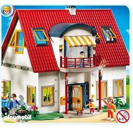 Images for la maison moderne de playmobil jeux www ...
