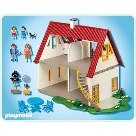 Maison Playmobil 4279