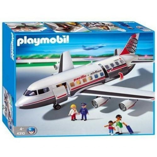 drone airplane with Playmobil 4310 on File UPS 767 furthermore Univers Top 17 Avions Futur 688 as well File Md 12 2 additionally Playmobil 4310 further Watch This Jetpack Fling In New York.