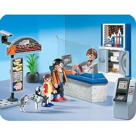 Playmobil - 4402 : Banquier