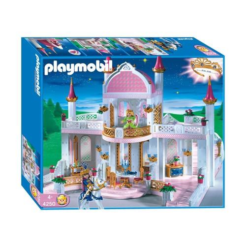 playmobil ch�teau princesse
