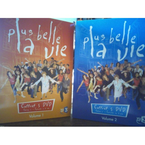 Ou Vie Belle Cher Sur Saison 1 Rakuten La D'occasion Plus Pas UqACwfTT