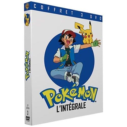 Pok mon coffret 3 films dvd zone 2 priceminister - Pokemon saison 14 ...