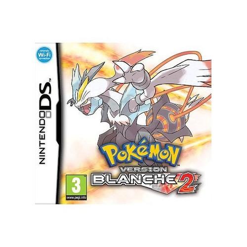 pokemon version blanche 2
