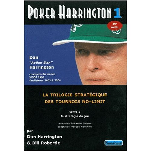 poker harrington