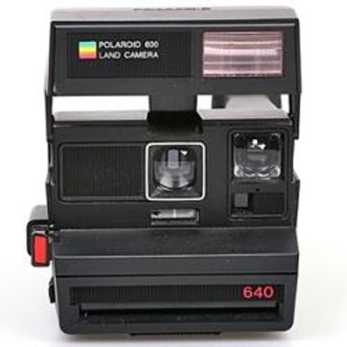 Polaroid 600 land camera pas cher ou d 39 occasion sur - Grille ingenieur territorial ...