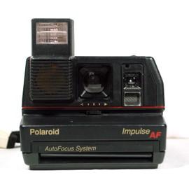 Polaroid Impulse AF - Instantané pas cher - Achat et vente - Rakuten d569a181aaad