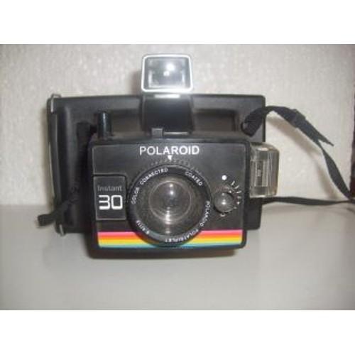 7440a78898794c polaroid instant 30 pas cher ou d occasion sur Rakuten