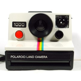 polaroid land camera 1000 appareil photo instantan pas cher. Black Bedroom Furniture Sets. Home Design Ideas
