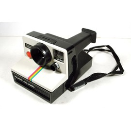 polaroid land camera 1000 appareil photo instantan pas cher. Black Bedroom Furniture Sets. Home Design Ideas