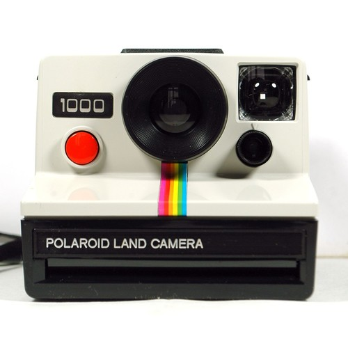 polaroid land camera pas cher ou d 39 occasion sur priceminister rakuten. Black Bedroom Furniture Sets. Home Design Ideas