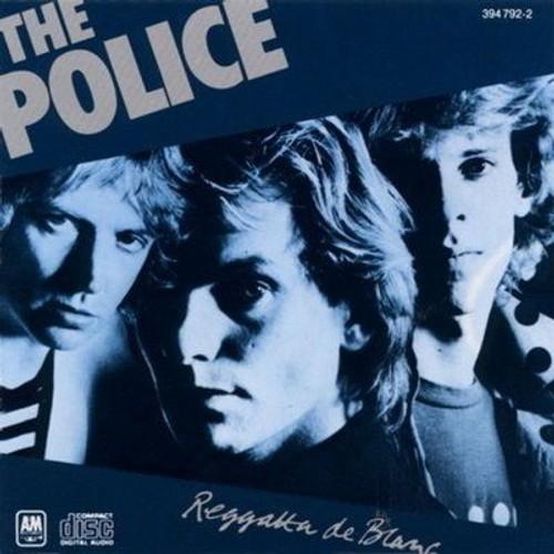 Police Every Breath You Take