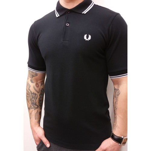 polo fred perry slim fit pas cher ou d 39 occasion sur priceminister rakuten. Black Bedroom Furniture Sets. Home Design Ideas