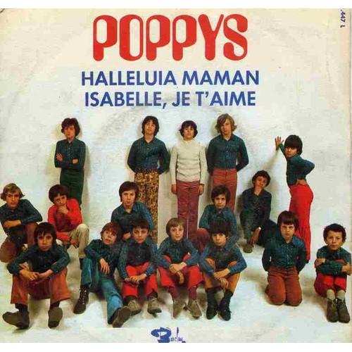 Résultat d'images pour Les Poppys maman
