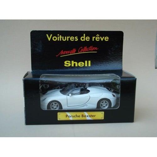 porsche boxster collection shell voitures de r ve 1 40. Black Bedroom Furniture Sets. Home Design Ideas