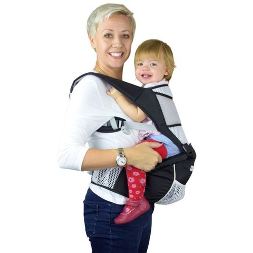 porte bebe dorsal ventral pas cher ou d occasion sur Rakuten 89346e36139